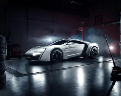 Lykan Hypersport3