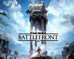 "игра ""Star Wars: Battlefront"""